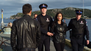Natalie Hirst arrest