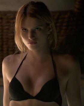 Nina Patterson
