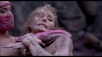 Sonya in Arm hold Annihilation