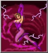 Tempest 3 - Bloodstorm