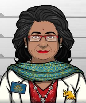 Dr. Shweta Noorani