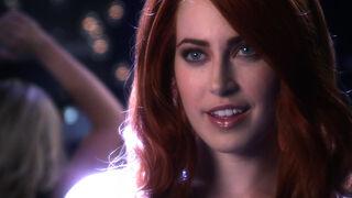 Maxima (played by Charlotte Sullivan) Smallville Instinct 72