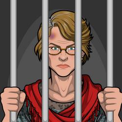 Ellen Morowitz arrest