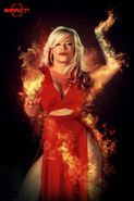 Taya Force of Fire 4