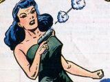 Madame Silk (Mary Marvel)