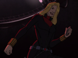Crimson Widow (Avengers Assemble)