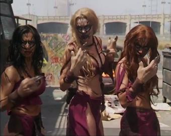 Furies (Charmed) | The Female Villains Wiki | Fandom