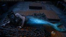 Mermaid before