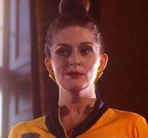 Nicole Huston