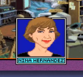 Nina Hernandez