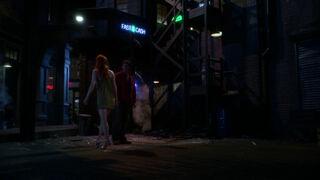 Maxima (played by Charlotte Sullivan) Smallville Instinct 137
