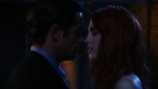 Maxima (played by Charlotte Sullivan) Smallville Instinct 09