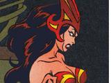 Purid Mos (Tarzan/John Carter: Warlords of Mars)
