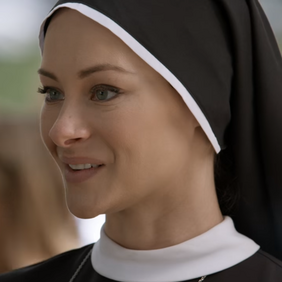 Sister Sophia White
