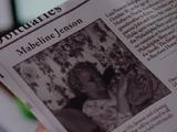 Mabeline Jenson (My Mother's Split Personalities)