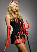 Taryn devil