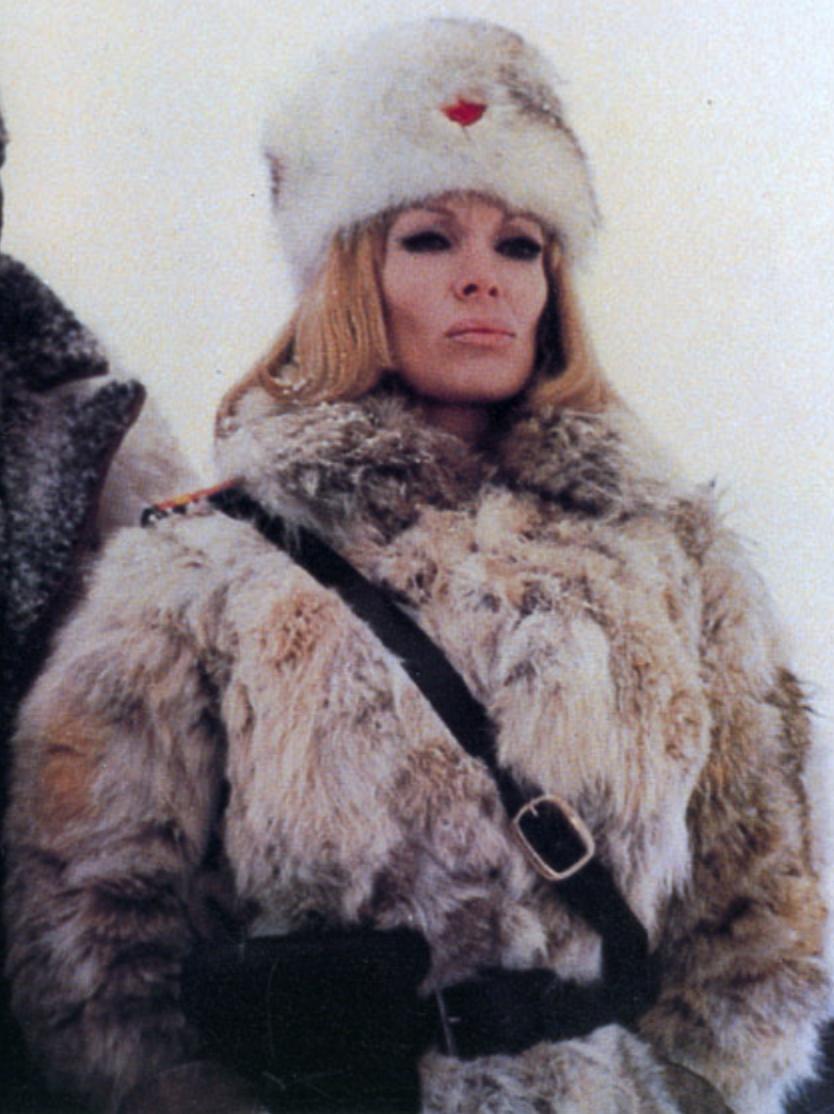 Patsy Palmer (born 1972)
