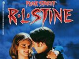 Sharon Noles (Fear Street)