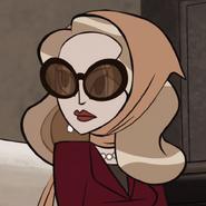Honey O'Houilhan shades