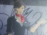 Rei Kakizaki (Zettai Shougeki: Platonic Heart)