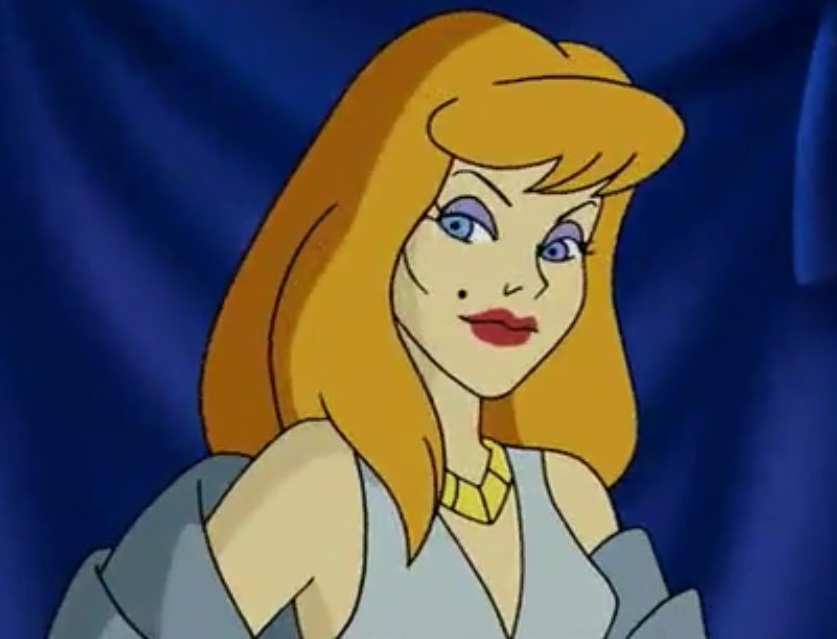 Mademoiselle chantal what 39 s new scooby doo evilbabes - Daphne scoubidou ...