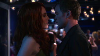 Maxima (played by Charlotte Sullivan) Smallville Instinct 57