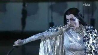 Erika Miklósa - Der Hölle Rache (Queen of the Night) - Minkowski