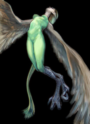 Harpy CVLOD