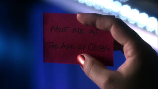 Maxima (played by Charlotte Sullivan) Smallville Instinct 43