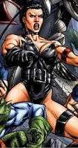 Warrior-Woman-Kriegerfrau-Marvel-Comics-Invaders-n