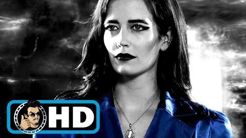 SIN CITY- A DAME TO KILL FOR Movie Clip - Ava Returns -FULL HD- Eva Green Action Movie HD