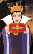 Evil-Queen VotD