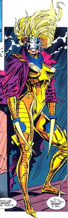 Cylla Markham-marvel-villains-marvel-comics