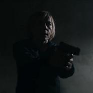 Frances Compton Gun