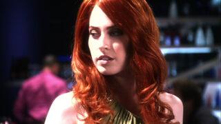 Maxima (played by Charlotte Sullivan) Smallville Instinct 47