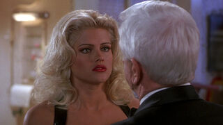 Tanya Peters in Naked Gun 3 (played by Anna Nicole Smith) 403