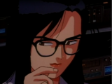 Dr. Youko Takagi (AD Police)