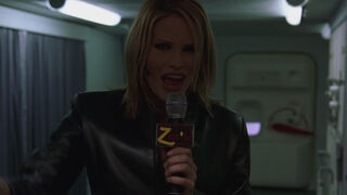 Erica Black in Turbulence 3 - Heavy Metal (played by Monika Schnarre)