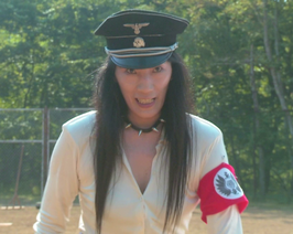 Ilsa Zwei 2 Deadball