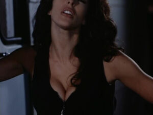 Tanya in Demolition High (played by Melissa Brasselle) 05