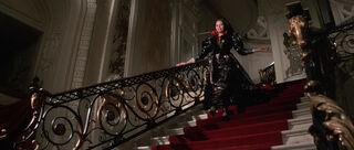 Fatima Blush (played by Barbara Carrera) Never Say Never Again 144-0