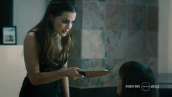 Alexis Knife