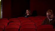 Alexis Ross watching