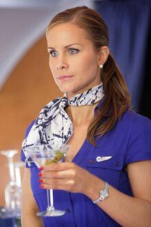 L-hostess-serena-josie-davis-sull-aereo-nell-episodio-chuck-vs-first-class-148017