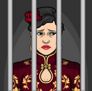 Madam Xiang arrest