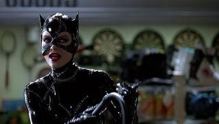 Selina Kyle-Catwoman (played by Michelle Pfeiffer) Batman Returns 45b