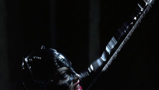 Selina Kyle-Catwoman (played by Michelle Pfeiffer) Batman Returns 74