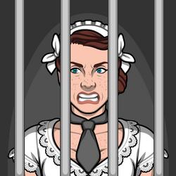 Susie Nottingham arrest