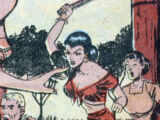 Whip Woman (Rulah, Jungle Goddess)