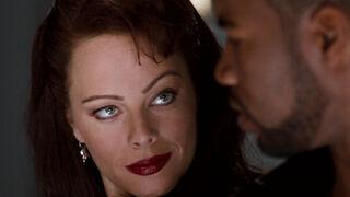 Jessica Priest in Spawn (played by Melinda Clarke) 03